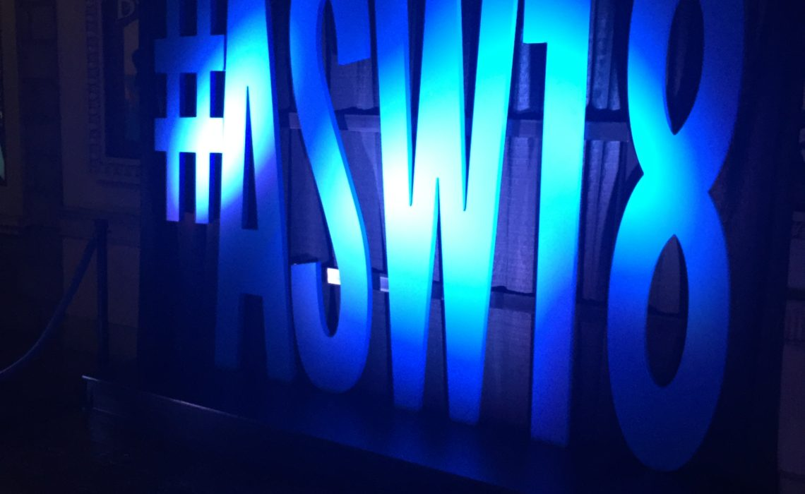 Affiliate Summit Hashtag ASW18